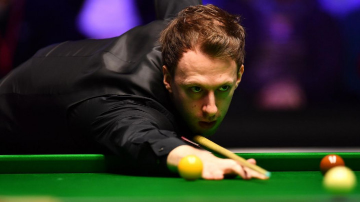 Judd Tump pobjedom otvorio Welsh Open
