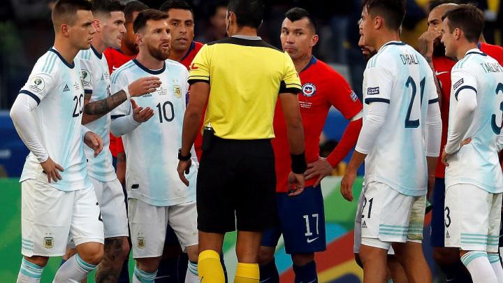 FS Argentina iz Evrope dobio primamljiv poziv: Stižu li Messi i društvo u Bosnu i Hercegovinu?