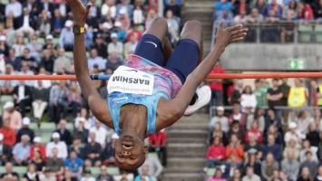 Perković najbolja u Oslu, Barshm postavio rekord takmičenja