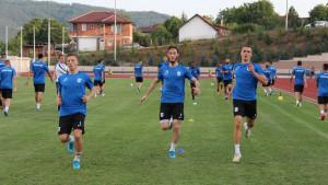 Dacić karijeru nastavlja u Prvoj ligi FBiH