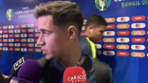 "Coutinho nakon utakmice iskreno priznao: ""Niko ne zna gdje ću igrati naredne sezone"""