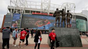 Na Old Trafford u ponedjeljak slijeće veliko pojačanje