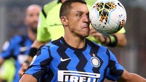 Alexis Sanchez pristao na ogromno smanjenje plate kako bi ostao u Interu