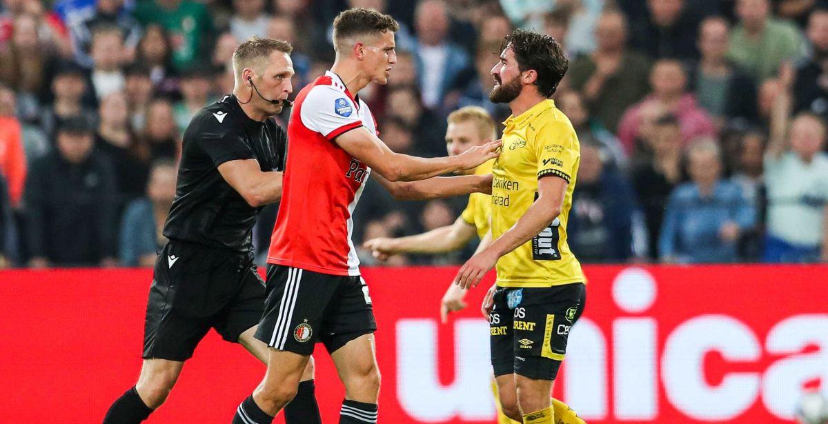 Roma može i bez Džeke, Feyenoord petardom počastio Elfsborg, nesreća Rijeke u Grčkoj