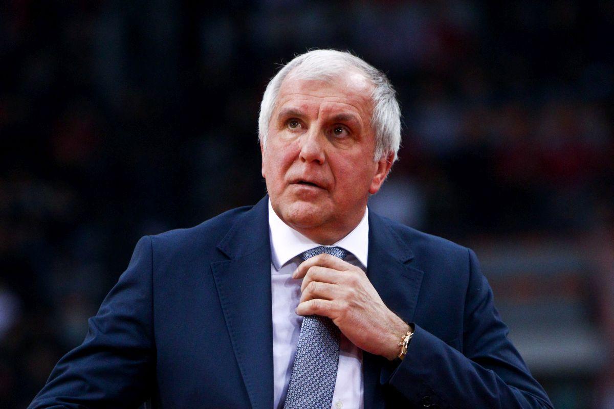Srbija poslala poseban avion u Istanbul, kući se vraća Željko Obradović