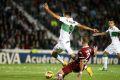 Cordoba prokockala dva gola prednosti i prvi trijumf sezone