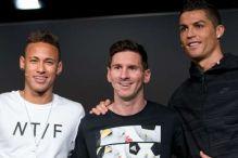 Costacurta: Neymar je bolji od Messija i Ronalda