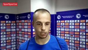 Todorović: Osjećaj je fantastičan, ne mogu vam to opisati