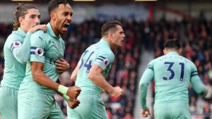 Na šta li će ličiti današnja odbrana Arsenala?