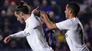 "Predoziran nogometom: Ronaldo reagirao nakon ""proslave"" gola Garetha Bale"