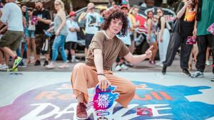 Melisa, Bosanka koja osvaja svijet uličnim plesom