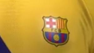 Nike se iskupio navijačima: Barcelonin gostujući dres oduševio javnost