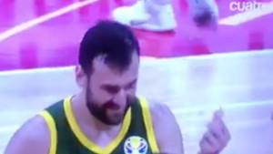 Skandal na Svjetskom prvenstvu: Bogut sudijama pokazivao 'novac'!