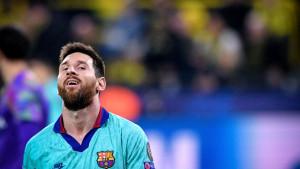 Igračima Slavije večeras je zabranjeno da traže dres od Messija, a stiglo je i objašnjenje