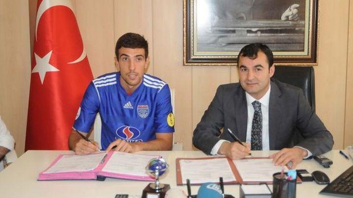 Zlomislić karijeru nastavlja u Turskoj