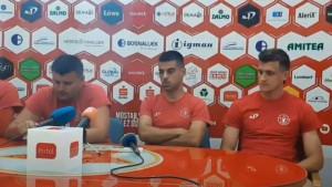 Radovac: Ovo su specifične pripreme za FK Velež