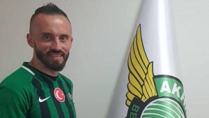 Avdija Vršajević napustio Akhisarspor i već je našao novi klub?