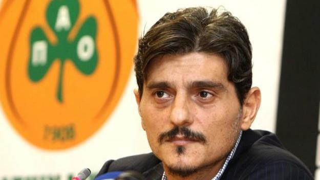 """""""Želimo se takmičiti u ligi u kojoj igra Olympiacos"""""""