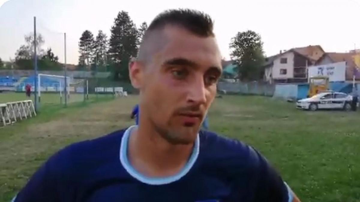 Adnan Mujkić nakon poraza: Majstorija Zebe je presudila, zaslužili smo minimalno bod