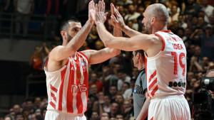 KK Crvena zvezda je šampion ABA lige!
