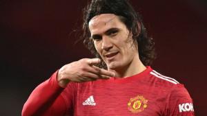 Dogovori su čudo: Cavaniju dva miliona eura ako ne dobije novi ugovor na Old Traffordu