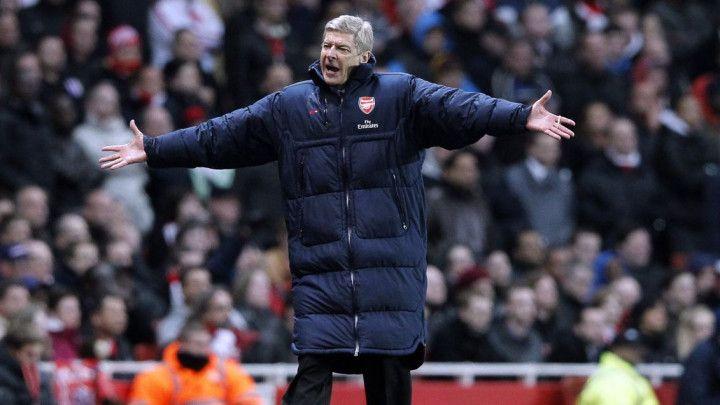 """""""Sadašnji Wenger je kao da gledaš kako stari Muhammad Ali ili kako se deblja Ronalda"""""""