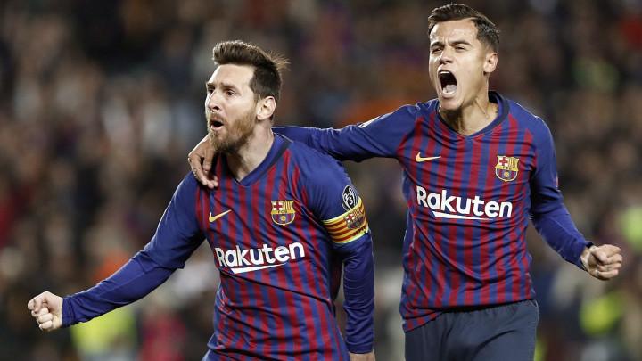 Genije Messi osvojio zasluženo priznanje