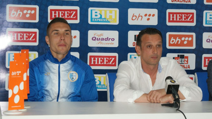 Varešanović: U ponedeljak nemamo prava na kiks
