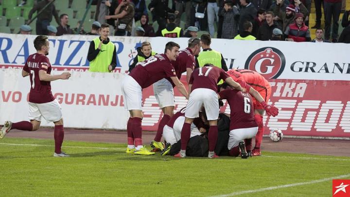U Sarajevu je sve spremno za veliko slavlje, ali prvo mora pasti Zvijezda 09