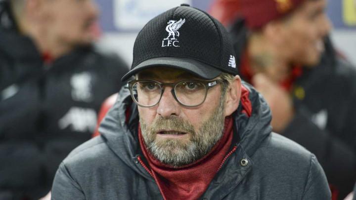 Klopp najavio derbi: Za mene je Guardiola najbolji trener na svijetu