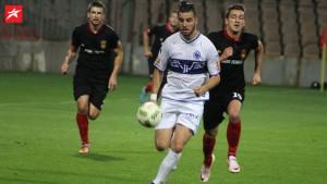 Beganović napustio Kom, moguć povratak u Premijer ligu?