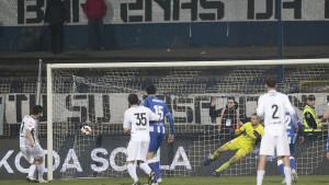Erić se oglasio nakon poraza: Nije bitno koliko si puta...