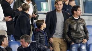 Totti postaje menadžer, zastupat će igrača kojeg svi žele na Apeninima