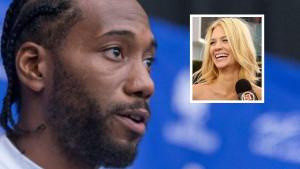 Poznata glumica javno poziva NBA zvijezdu na 'druženje': Pozovi me...