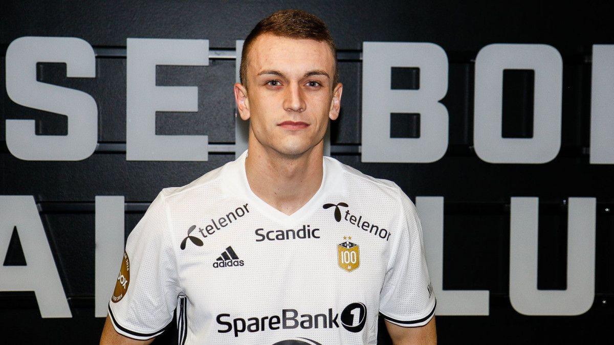 Besim Šerbečić: Bendtner je sjajan momak, a Rosenborg zdrava sredina