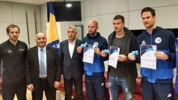 """Sedam Zmajeva dobilo UEFA """"B"""" trenerske diplome"""