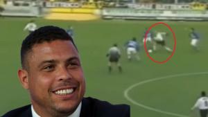 Nema dana da ga ne pogleda: Ronaldo izabrao svoj omiljeni video ponižavanja protivnika
