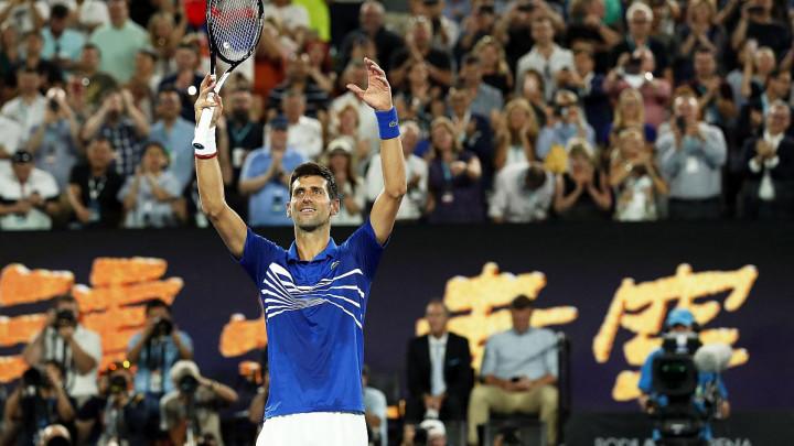 Đoković: Definitivno bih kupio kartu za Nadalov i moj meč