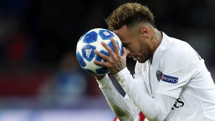 Neutješni Neymar plakao danima: Ovog puta je sve drugačije