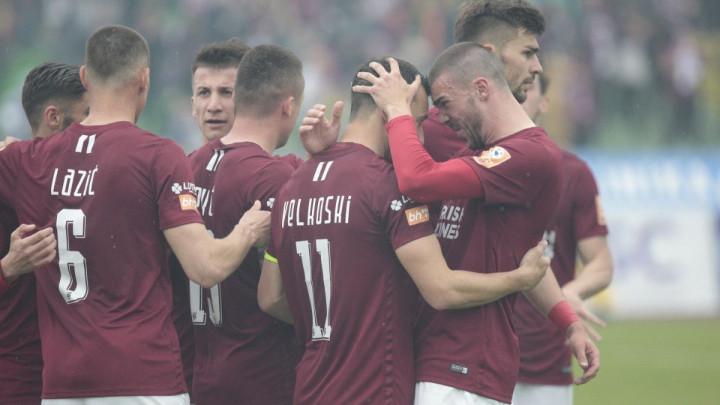 Sarajevo i Celtic prvu utakmicu igraju na Koševu!
