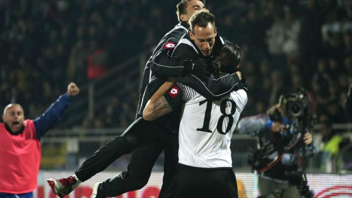 Sedmi gol u posljednjih šest utakmica: Milan Đurić ponovo pogodio!