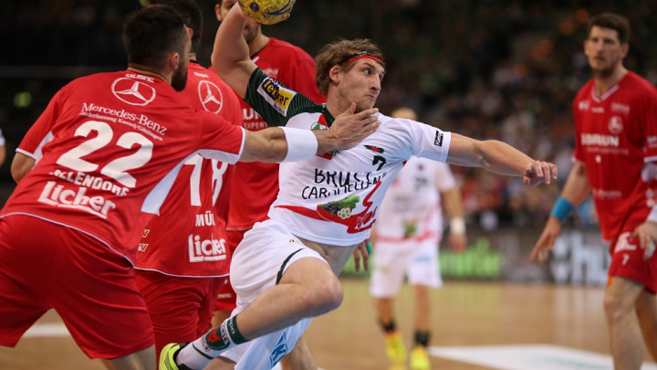 Njemačka rukometna liga želi gledatelje na tribinama