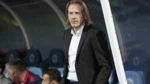 Branislav Krunić: Imali smo sreće
