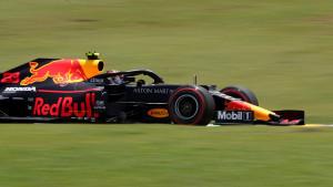 Kvalifikacije za VN Brazila: Verstappen ispred Vettela i Hamiltona