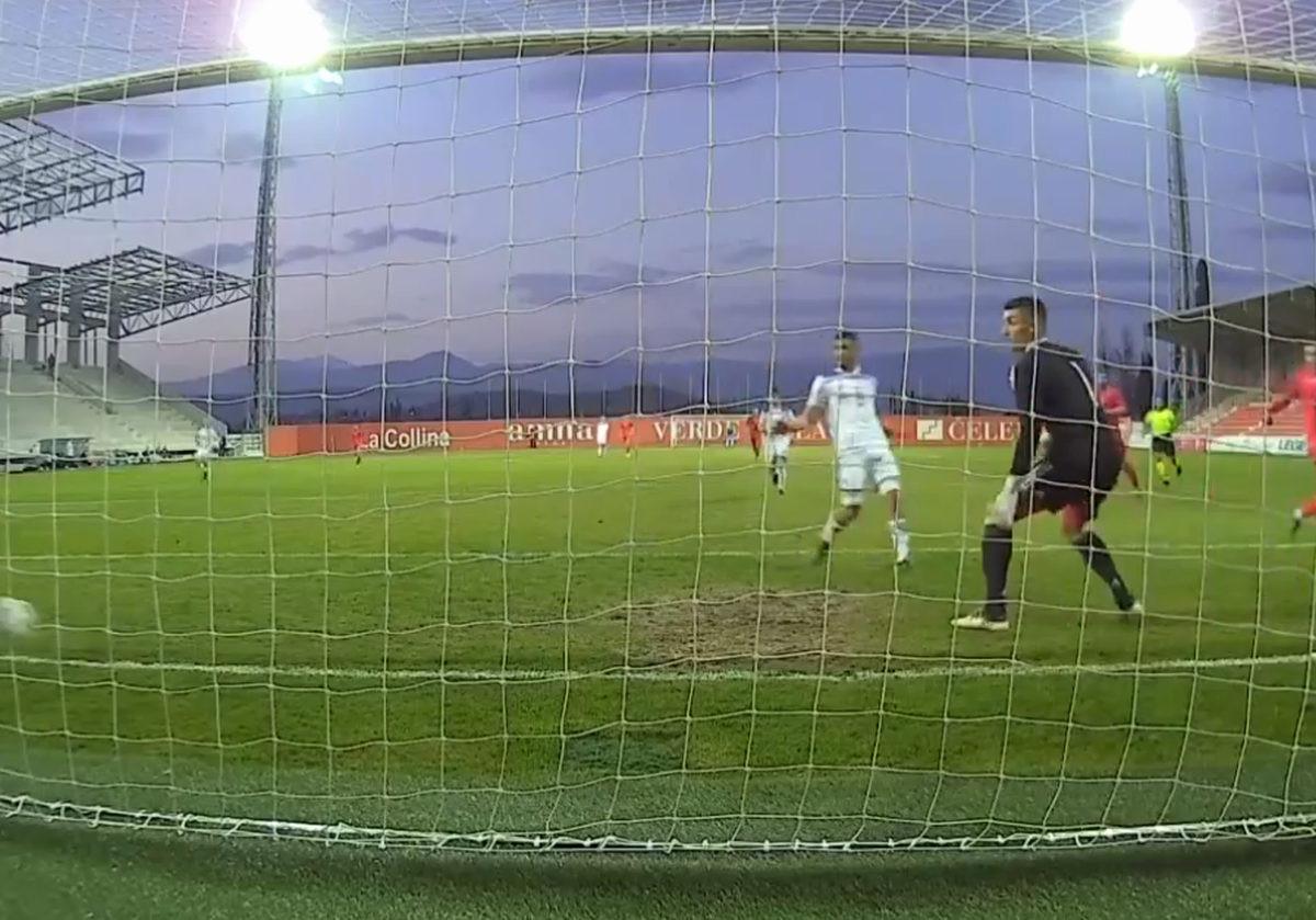 Samo što su Crnogorci izjednačili, BiH opet povela!
