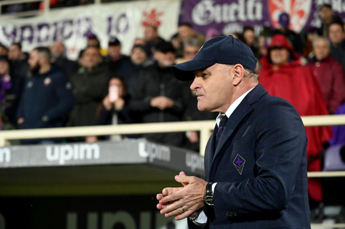 Trener Fiorentine zaražen, predsjednik kluba tvrdi da to nije znao