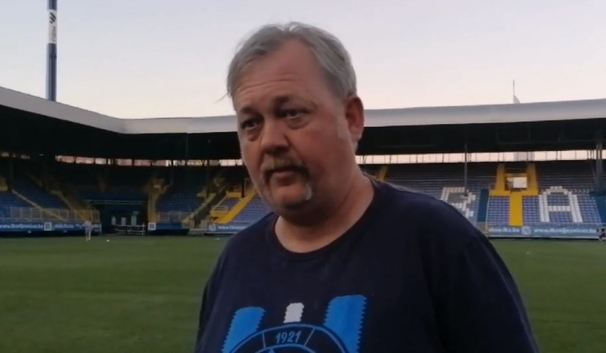 Amar Osim 'odjavio' pojačanje: Ne može doći u Bosnu