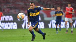 Za Teveza neće biti mjesta u početnom sastavu na njegovoj oproštajnoj utakmici