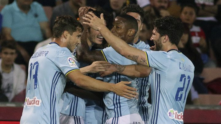 Celta Vigo uvjerljivo slavila kod Granade