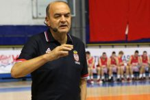 Duško Vujošević govorio o modernoj košarci
